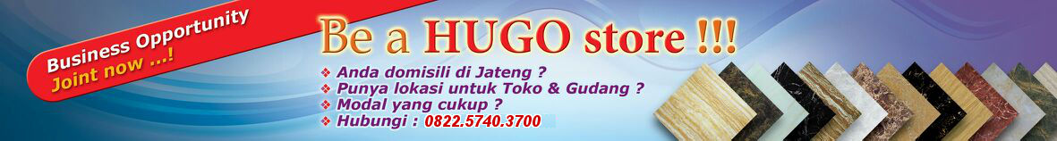 Be a HUGO Store!
