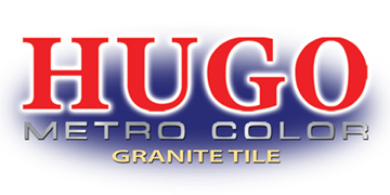 Logo HUGO Granite Tile