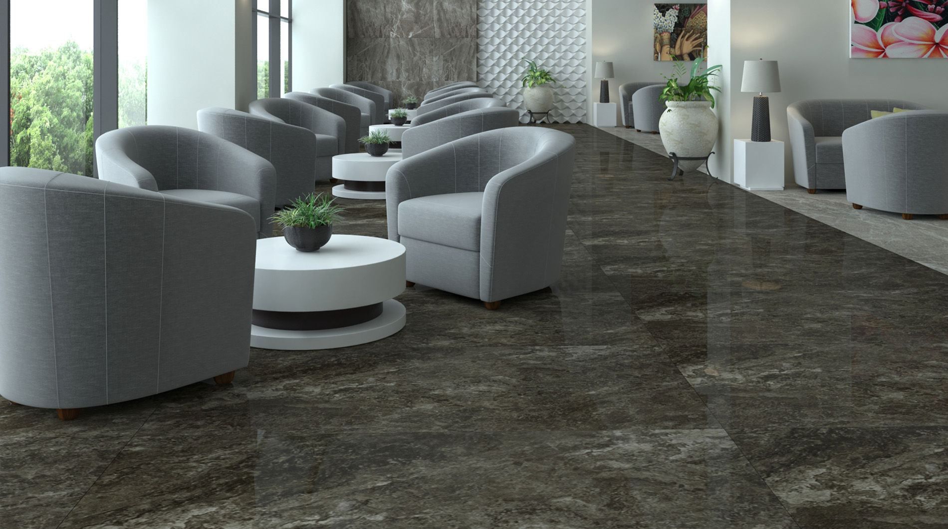 Home - HUGO Granite Tile - Metro Color - Stylist - High Quality ...